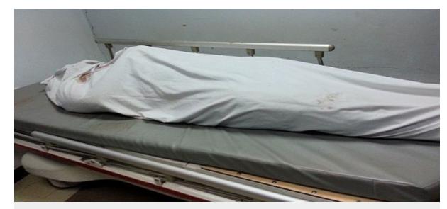 فيديو:هندي يحتفظ بجثة والدته بالثلاجة لمدة 3 سنوات ..  تعرفوا على السبب؟ 2018-04-10