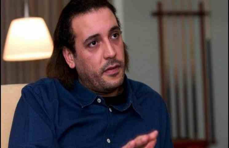 """السجن لهانيبال القذّافي بـتهمة """"تحقير"""" القضاء اللبناني"""