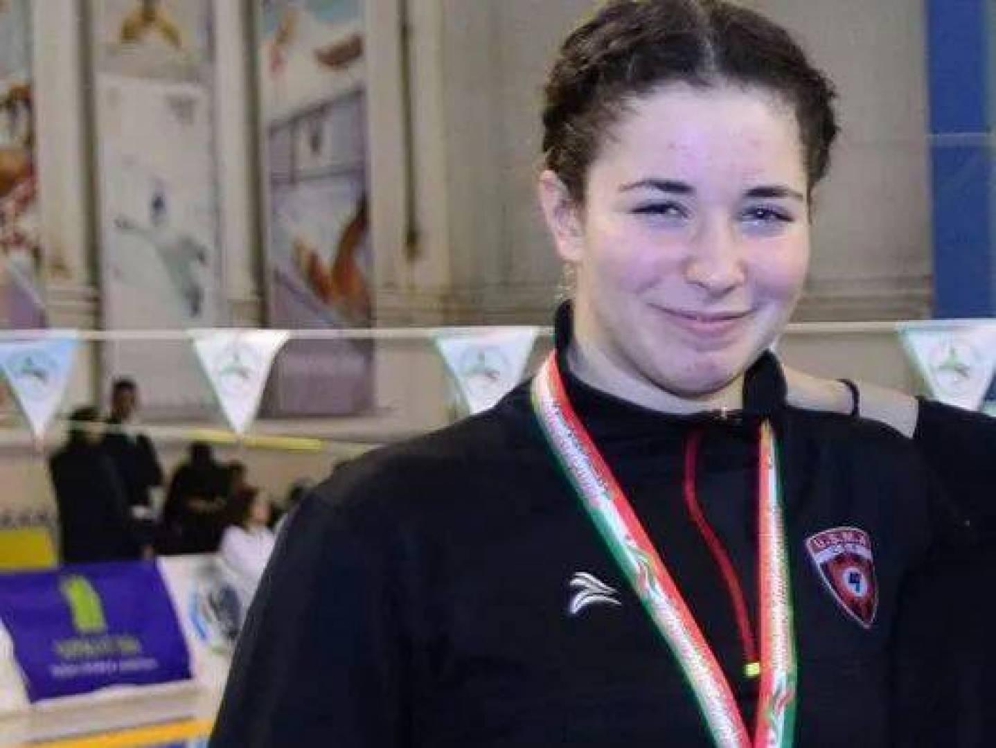 الموت المفاجئ يخطف سباحة جزائرية شابة أثناء التدريبات