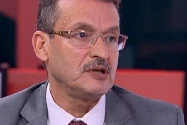 """إسحاق لـ""""سرايا"""": هذا ما قصدته بأن إصابات كورونا مصدرها سوريا و ليس هناك حالات """"مجهولة المصدر"""""""