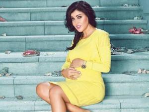ما هو الإسم الذي إختارته الفنانة السورية جومانا مراد لطفلها؟