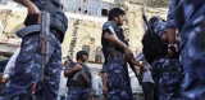 اعتقال خلية في نابلس بتهمة التخطيط لاغتيال قياديين في فتح