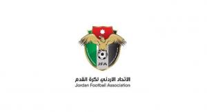اختراق صفحة الاتحاد الأردني لكرة القدم