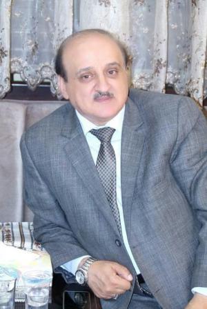 معالي الدكتور بركات عوجان القرامسه  .. مبارك