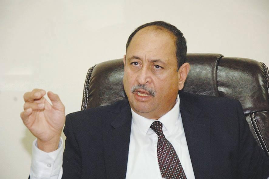 رئيس لجنة الصحة النيابية لسرايا : طلبت إدارة ملف الادوية بدلاً من لجنة الاستثمار التي تجير الامور لنفسها