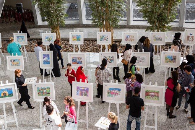 الفطيم للسيارات تعلن عن المشاركة في مسابقة تويوتا الفنية لرسم سيارة الأحلام للعام الثاني