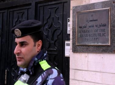 دعوة المصريين في الأردن إلى التسجيل للانتخابات