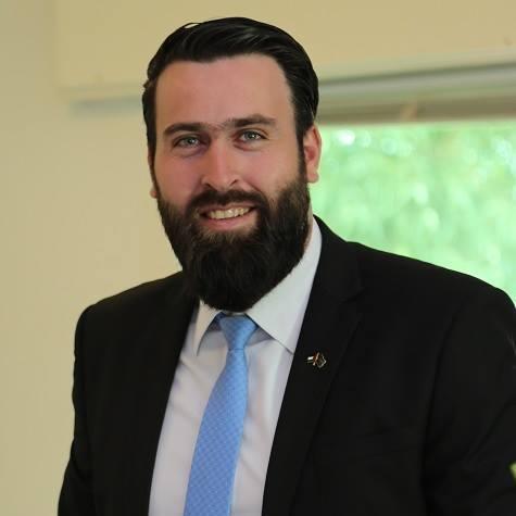 """""""احمد الرفاعي"""" مديراً لوحدة الإعلام والاتصال والتعاون الدولي في وزارة السياحة"""