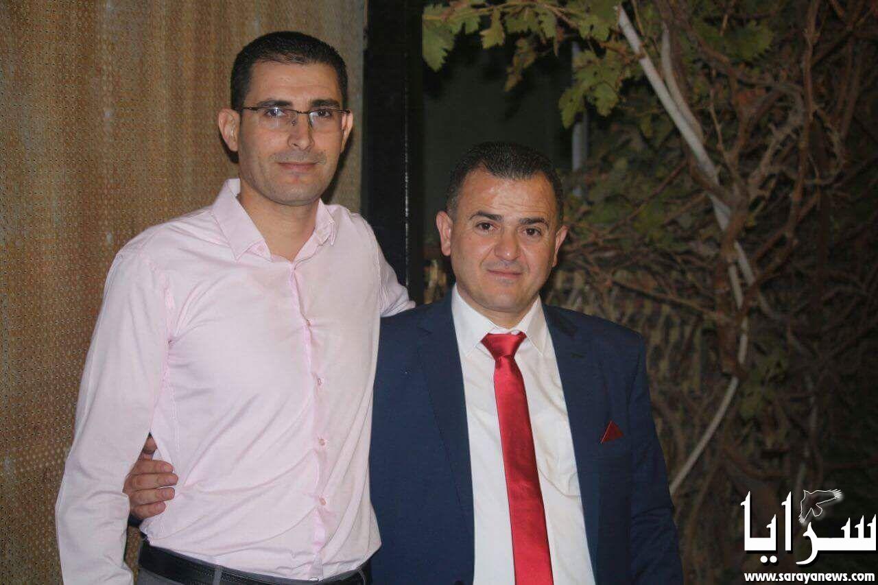 محمد طه مبارك الزفاف