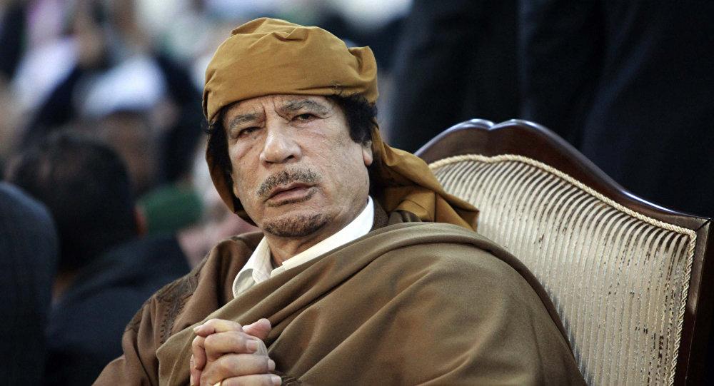 """تفاصيل """"أغرب من الخيال"""" يرويها جاسوس مغربي جنده القذافي لاختراق الدوائر السياسية في تونس"""