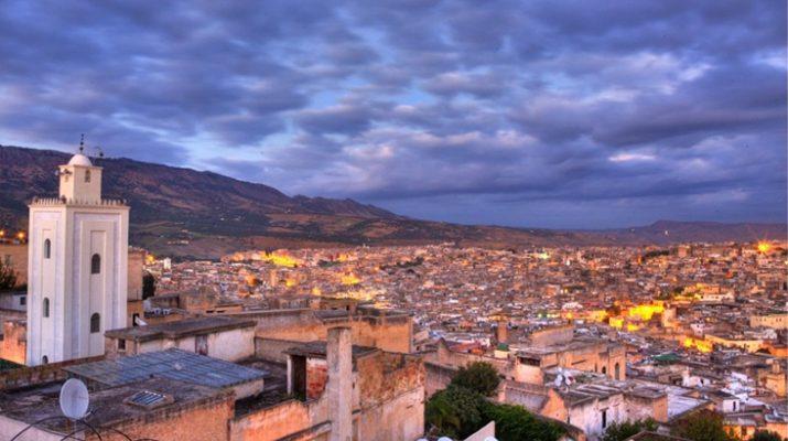 بالصور  ..  تعرف على أقرب المناطق السياحية في الرباط المغرب
