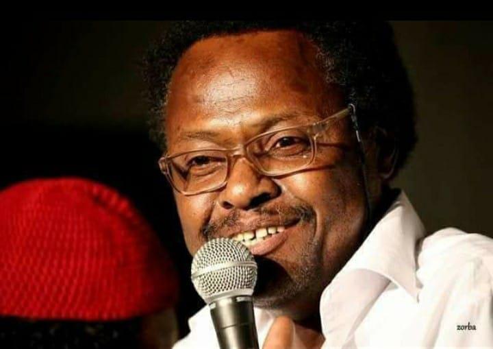 تيم حسن وسلاف فواخرجي والنجوم يودعون الفنان السوداني ياسر عبد اللطيف برسائل مؤثرة
