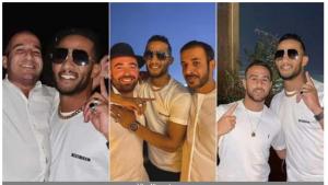 بعد قرار إيقافه عن العمل  ..  تعليق ناري من محمد رمضان