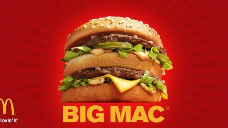 """دولة عربية تبيع أرخص وجبة """"بيج ماك"""" في العالم"""