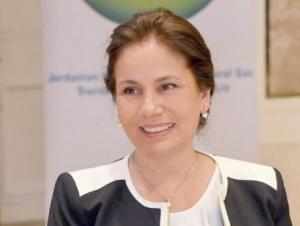 وزيرة الطاقة: مسوحات تشير لتوفر النفط و الغاز بالأردن ولدينا 3  آبار ناجحة في حقل الريشة و نعمل على حفر 3 أخرى