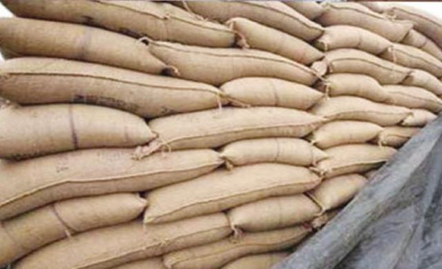 مخزون القمح بالصوامع يغطي استهلاك 6 أشهر