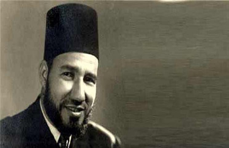"""إزالة اسم """"حسن البنا"""" مؤسس جماعة الإخوان المسلمين عن مسجد في مصر"""