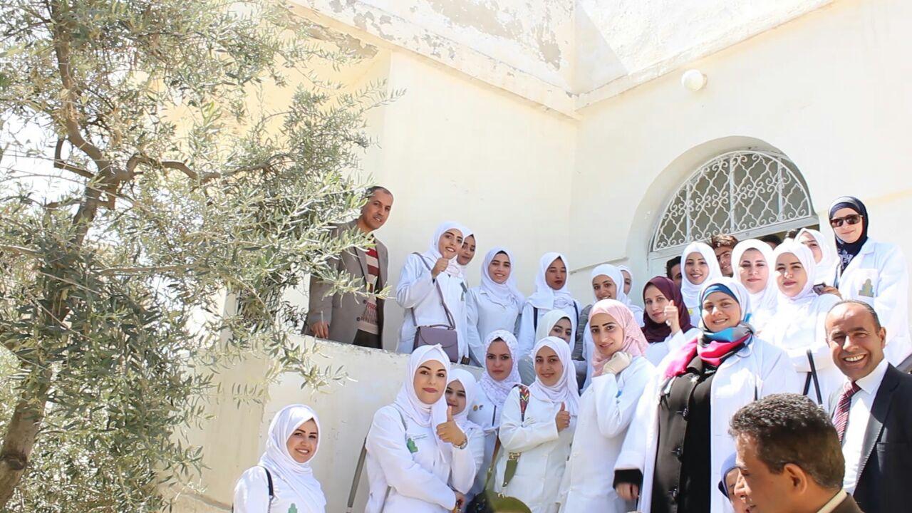 جمعية الصبر الجميل تقيم محاضرة طبية عن صحة الام والطفل