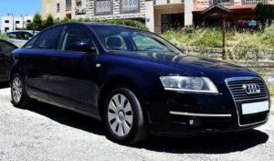 غير قابل للبدل Audi A6 2006 للبيع موديل فل كامل