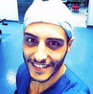 الدكتور احمد عبدالرحمن أبو عبيد في ذمة الله
