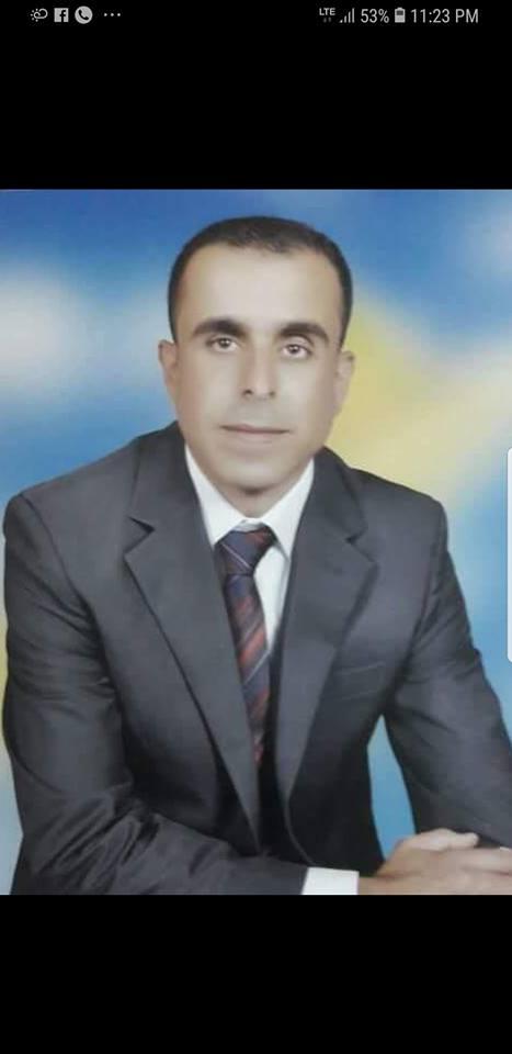 الذكرى الثانية لرحيل الشاب عمر اكرم عبيدات