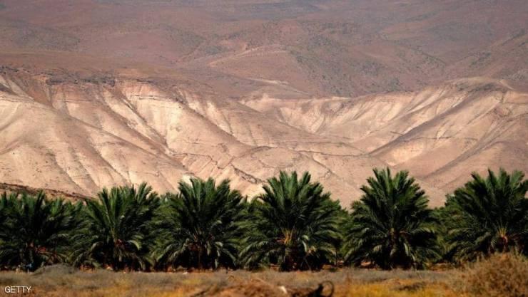 ماذا يعني غور الأردن للفلسطينيين والإسرائيليين؟