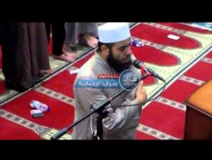 مصر :مصرع الشيخ هاني الشحات في حادث سير   ..  صور