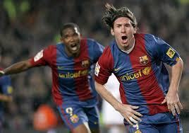 بالفيديو ..  في مثل هذا اليوم (2003) ظهر  ميسي لأول مرة مع فريق برشلونة
