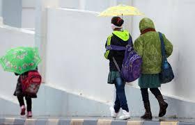 تأخير دوام الطلبة في مدارس لواء الجامعة