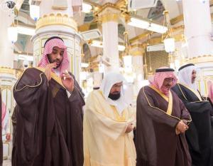 """الشورى السعودي يدرس تأخير صلاة العشاء لساعتين طوال العام """"تفاصيل"""""""