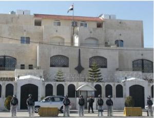 سياسة أردنية حذرة تجاه سوريا لضبابية الحل وتعقيدات الأرض