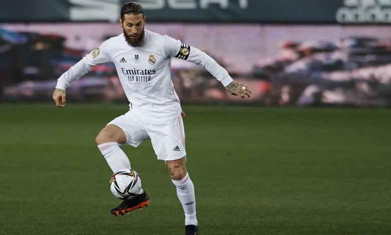 قرار جديد من راموس بشأن تجديد عقده مع ريال مدريد