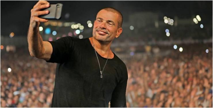 هجوم على عمرو دياب بسبب أغنيته الجديدة .. والجمهور: احترم تاريخك