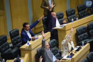 النواب يرفض تعديلات الاعيان ويصر على تقاعد الوزراء بعد 10 سنوات خدمة