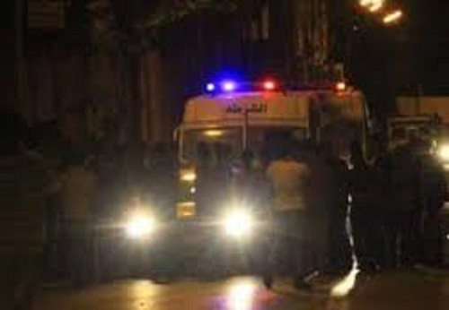 إصابة شاب بعيار ناري اثناء مروره بمشاجرة في إربد