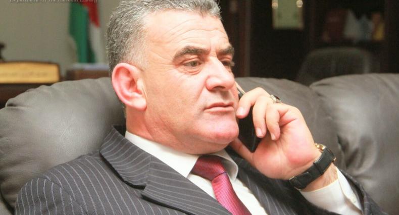 الدكتور نضال الأحمد العياصرة  .. الف مبروك