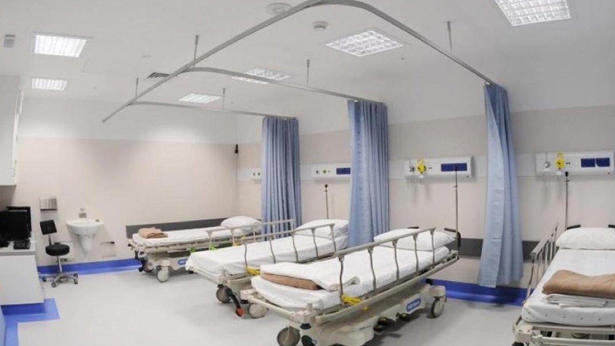 706 حالات تتعالج في المستشفيات من كورونا