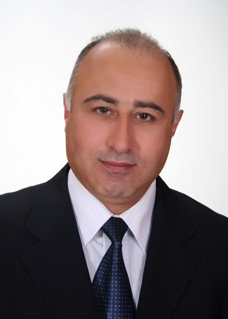 د. بشار محمد الصمادي مبارك الترفيع