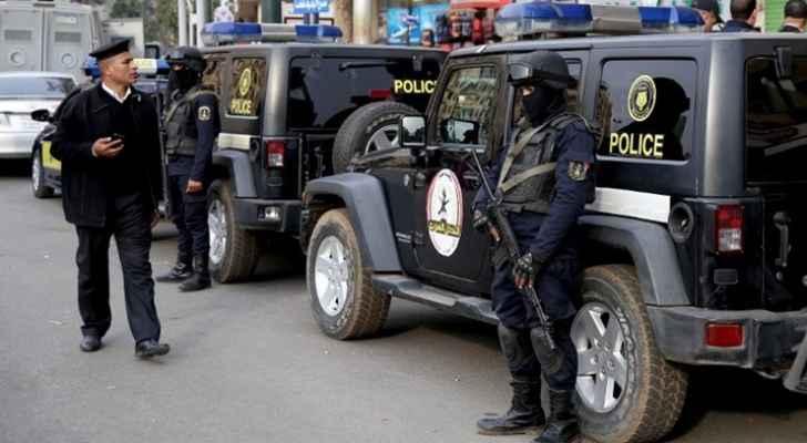 تحرير مواطن أردني تم اختطافه في مصر
