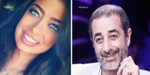 بالصور... تنشر للمرة الأولى.. هكذا أصبحت سوناتا الجميلة ابنة النجم السوري أندريه!