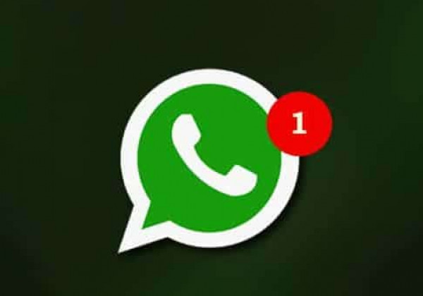 توقف عن استخدام رسائل الهاتف النصية واستبدلها بمحادثات (واتسآب)