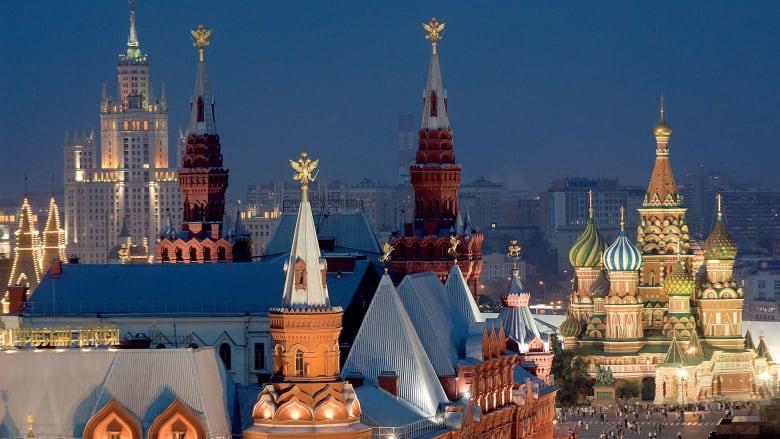 لماذا عليك اختيار موسكو كوجهتك السياحية القادمة