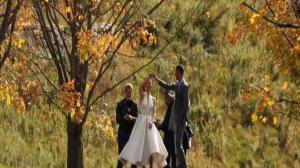 مليونا دولار تكاليف حفل الزفاف  ..  زواج ابنة بيل جيتس ونايل نصار