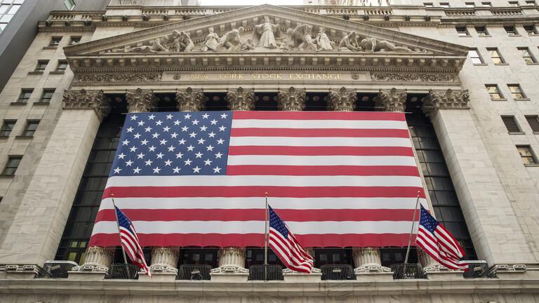 البورصة الأمريكية تقفز بنحو 5%