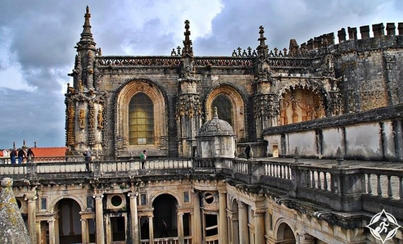 بالصور .. أفضل المناطق لزيارتها في تومار البرتغالية