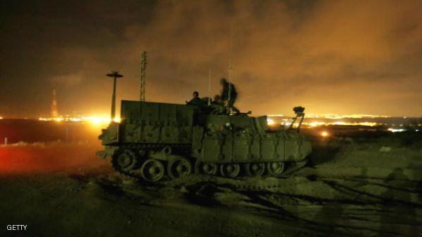 مقتل جندي إسرائيلي على حدود لبنان