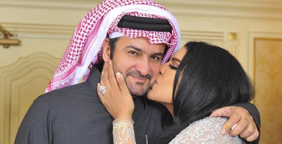 مبارك الهاجري يتعرض لوعكة صحية  ..  وزوجته الفنانة الإماراتية أحلام: سامحني وحللني  ..  ماهي الحكاية؟