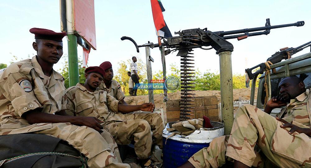 أنباء عن عملية انقلابية في السودان للسيطرة على الحكم