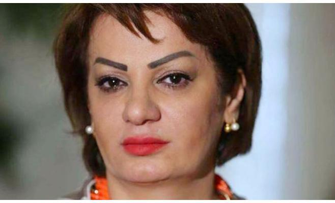 تعّرف على أول مرشحة لرئاسة العراق
