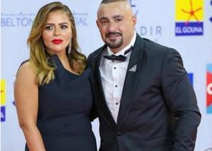 """نشر نتيجة تحاليل أحمد السقا وزوجته لفيروس كورونا بعد مخالطتهما لـ""""دينا حويدق"""""""